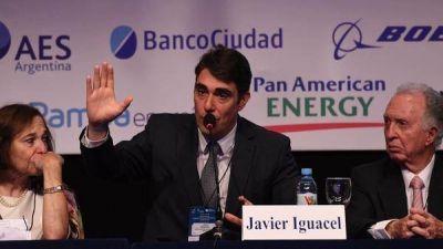 Los petroleros de Estados Unidos prometieron aumentar la inversión en la Argentina
