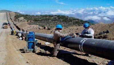 Proyecto del Gasoducto Sur Peruano contempla su inicio en 2019