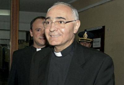 Qué dice sobre los abusos Dante Simón, el fiscal religioso del caso Provolo