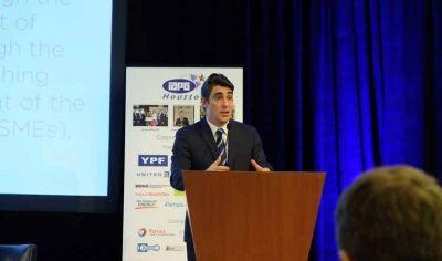 Argentina se propone duplicar la producción de combustible y gas natural en 5 años