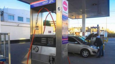 Por la reforma impositiva, en la Patagonia piden incentivar el GNC para afrontar el aumento de los precios de las naftas