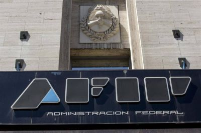 La AFIP dijo que ya se levantaron más de 5400 embargos