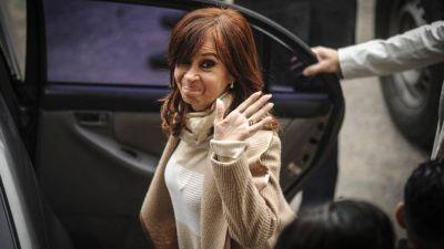 Procesan a Cristina con prisión preventiva por dirigir una banda que recolectaba coimas