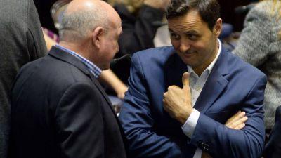José López aseguró que Ivoskus le pidió 5 millones en 2013 para quitarle votos a Massa