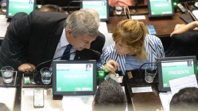 Diputados de Massa se suman a la idea de Vidal de declarar