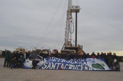 Gremio busca reinserción laboral de trabajadores petroleros