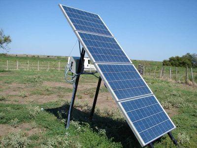 Presentaron proyecto de ley para fomentar el uso de energías renovables