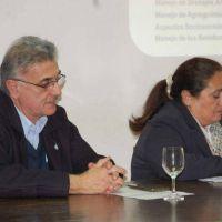 Residuos peligrosos: consejo nacional emitió recomendaciones