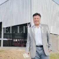 El intendente de El Trébol, en la mira de Bonadio por una causa ambiental