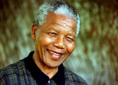 La Ciudad de Buenos Aires conmemora a Nelson Mandela en el centenario de su nacimiento