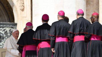 Cambia el Sínodo de los obispos; más espacio para escuchar a los fieles