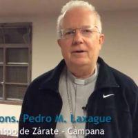 En octubre será la misión de obispos de la región Buenos Aires