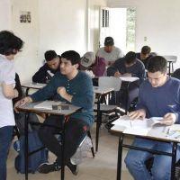 Trabajadores de SiTOS completan sus estudios secundarios y se capacitan en OSSE