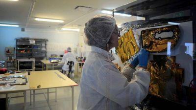 "Argentina presentó el reactor nuclear con ""fines medicinales"" que le vendió a Holanda"