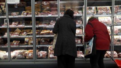 Productores de alimentos protestan por el incumplimiento del pacto fiscal