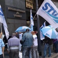 Viales nacionales convocan a marcha federal para el 1º de octubre