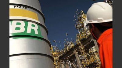 Petrobras analiza cómo bajar u$s10.000 millones de deuda