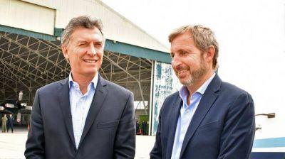 Fondo Sojero, elogios de los gobernadores y $4 mil millones: le entrega Frigerio un triunfo al Gobierno