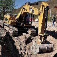 Comienza mañana la segunda etapa de la obra del acueducto Campo Alegre-Huaico