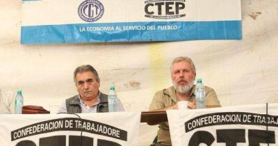 Schmid se corta de la rosca cegetista y marcha con las organizaciones sociales contra la dolarización de las tarifas