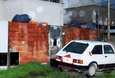 El conflicto con recolección sigue sin solución y los barrios están cada vez más desbordados de basura