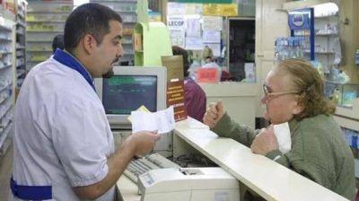 """PAMI afirmó que """"cumple"""" con el pago de los consumos de medicamentos"""