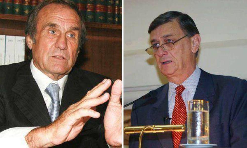 Elecciones municipales en Santa Fe, otro duelo Reutemann-Binner