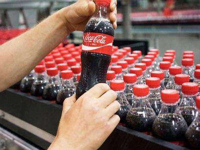 Coca-Cola podría desarrollar bebidas con un compuesto del cannabis