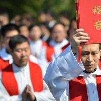"""El """"Global Times"""": se acerca el acuerdo sobre los obispos entre China y el Vaticano"""