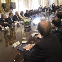 Presupuesto: la crisis y las necesidades del Gobierno le ponen precio al acuerdo con el PJ