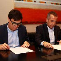 Firman convenio para que las PyMEs bonaerenses tengan acceso a la certificación ISO
