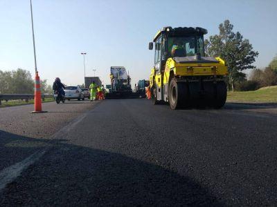 Se preparan más de 3.300 km de rutas para las obras PPP