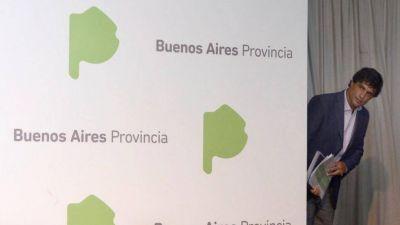 Lacunza quiere que los trabajadores del Astillero hagan obra pública en la provincia