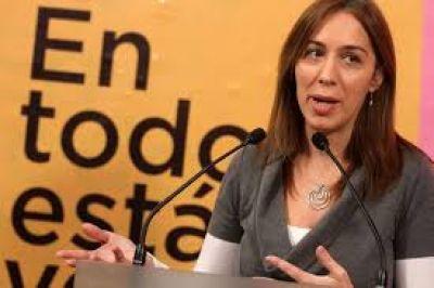 Vidal reunió a su Gabinete para marcar la asistencia social y las obras como prioridad