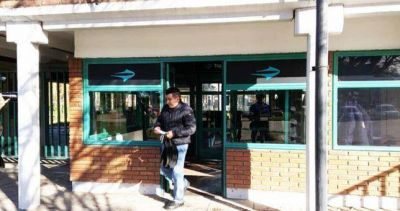 Temor en Alpargatas Santa Rosa por la caída de las ventas