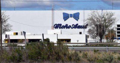 Denuncian al menos 40 despidos en la empacadora de Moño Azul