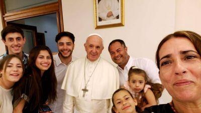 """""""Y un día… el Papa te casa en privado"""""""