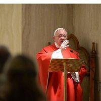 """""""Los hipócritas, instrumento del diablo para destruir a la Iglesia"""""""