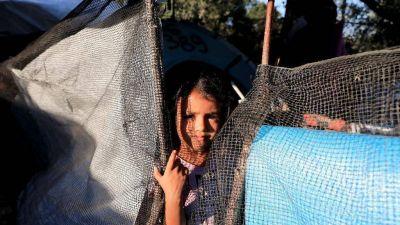 Migrantes; el Papa: se extienden nuevas formas de racismo y xenofobia