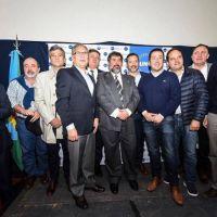 Reunión de la Comisión Episcopal de Pastoral Social con Intendentes de la Provincia de Buenos Aire