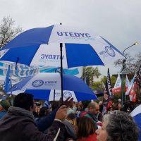 Utedyc adhiere y convoca al paro nacional de la CGT