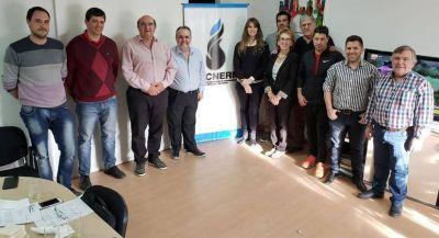 Estacioneros de Neuquén y Río Negro renovaron autoridades con los mismos objetivos de crecimiento