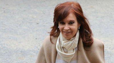 Cristina apeló su procesamiento y acusó a Bonadio de