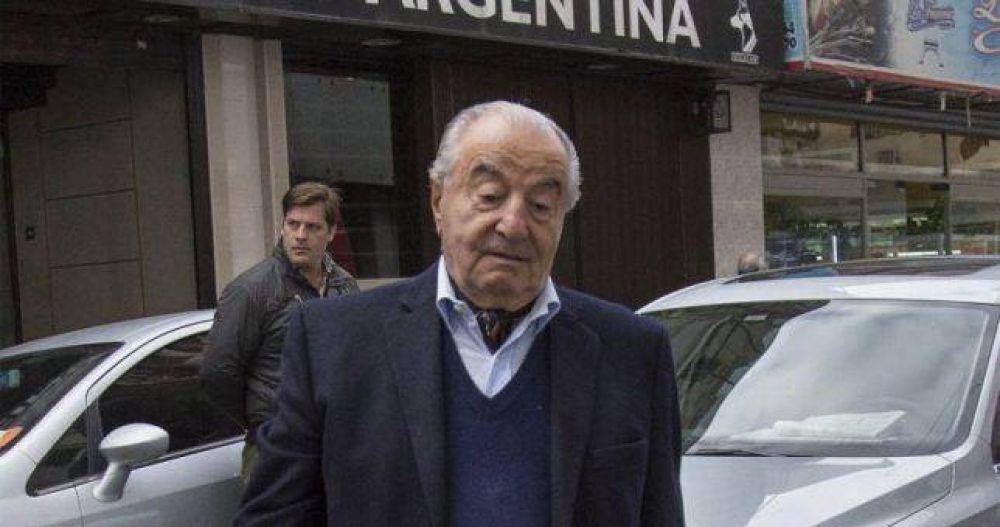 La justicia le bajó las elecciones y abre una incógnita sobre el futuro de Cavalieri