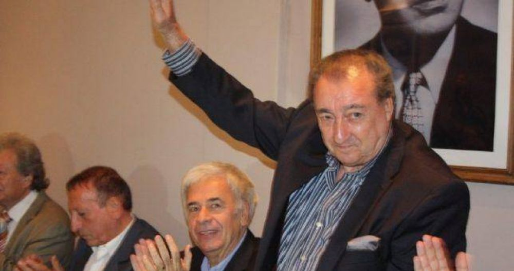 La justicia le cerró la puerta a García y Upsra encara su proceso electoral para finalizar la intervención