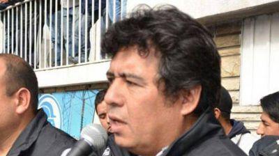 La Uocra bloqueó la entrada a YPF en Loma Campana por despidos