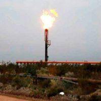 Multan a YPF por ventear gas sin quemar