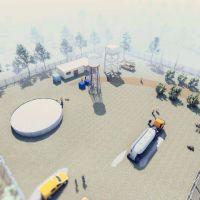 Realizarán obras para mejorar la infraestructura hídrica de dos localidades