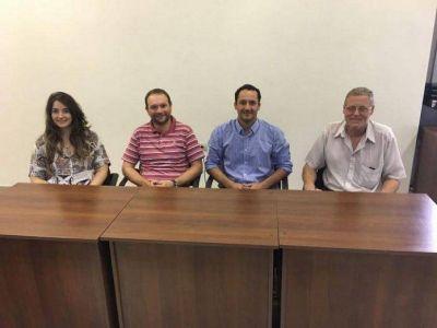 Concejo de Avellaneda aprobó financiamiento para la ampliación de red cloacal