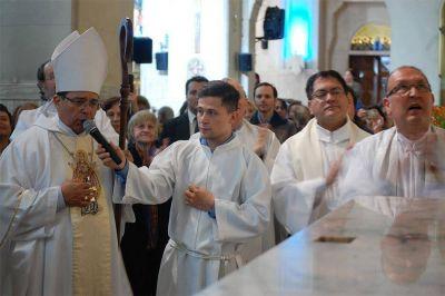 Se celebraron los 42 años de la Diócesis de Quilmes